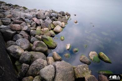 Langzeitbelichtung an der Ostsee 5