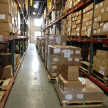 Moving Trucks, Pallets, and the Jewish Future