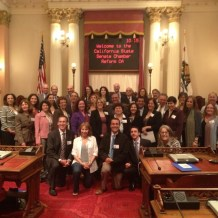Lobbying for Immigration in Sacramento: Reform CA in Action