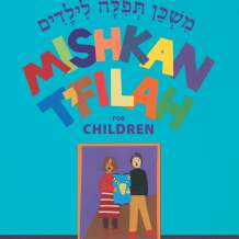 Mishkan T'filah for Children: Creating a New Siddur for Families and Schools