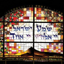 Azkarah for Rabbis Schulweis and Beerman: Darkness in the Time of Light