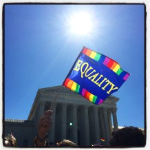Love Wins: A Celebration of Gay Marriage