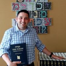 Teaching Chumash Skills using The Torah: A Modern Commentary