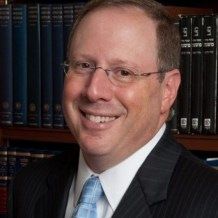 "Eulogy for Rabbi Aaron David Panken, z""l"