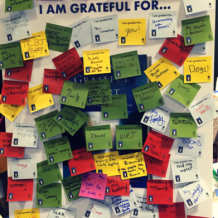 A Prayer of Gratitude from URJ Biennial 2017