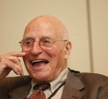 Eulogy for Albert Vorspan