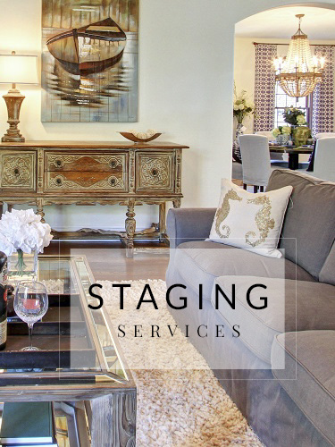 Rave Reviews Home Staging Sold By Design