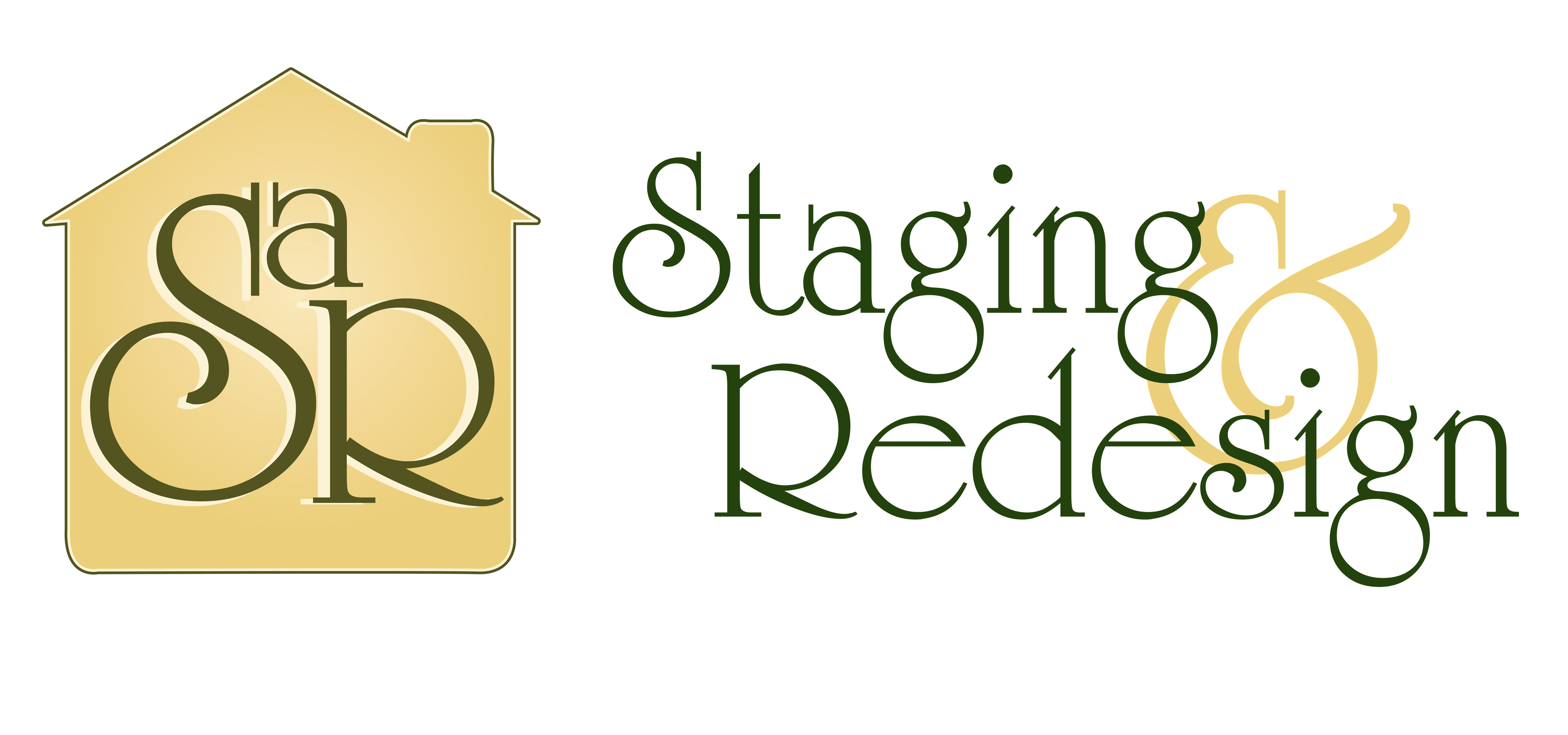 home staging certification logo