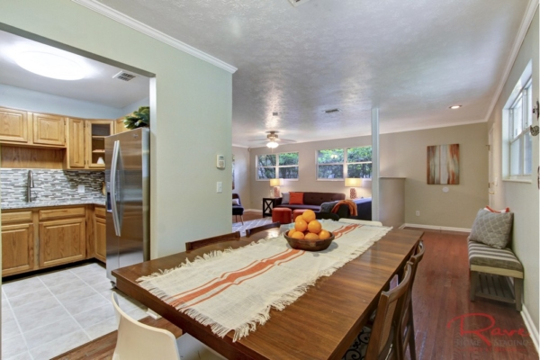 Jacksonville home staging by Rave (10) WEB