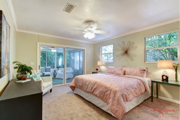 Jacksonville home staging by Rave (23) WEB
