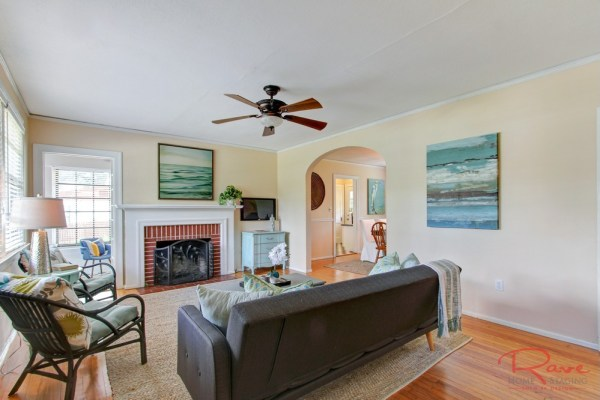 home staging photos jacksonville