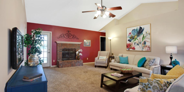Staging colorful rooms with Rave in Jacksonville (14)