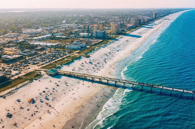 Real Estate Trends in Your Local Area, Jacksonville, Florida