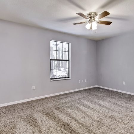 Staging a vacant home delivers a high ROI for investors