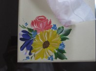 tissue box detail 1