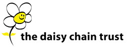 The Daisy Chain Trust logo