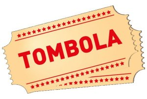 Tombola and Raffle Donations