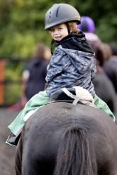 Riding at Ravelrig