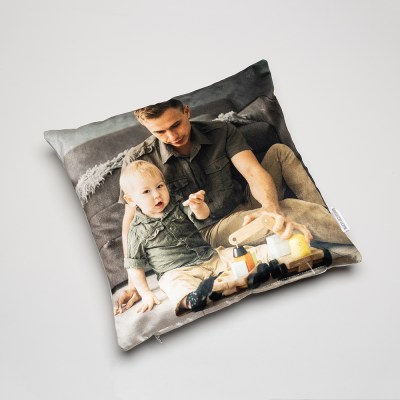 design your own pillow create your