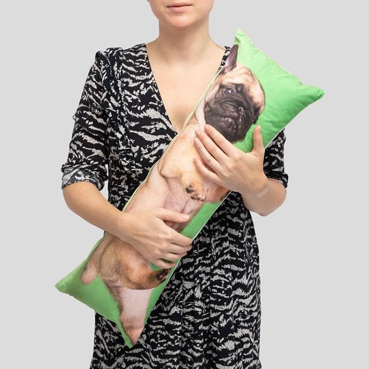 custom body pillow personalized body