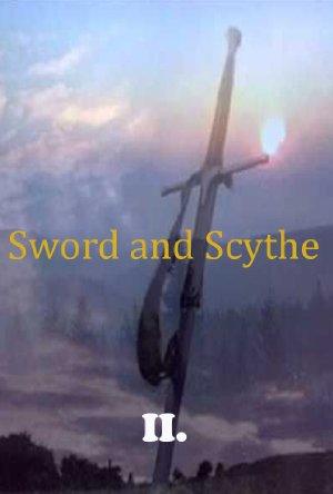 Sword and Scythe II: Eyewitness poster