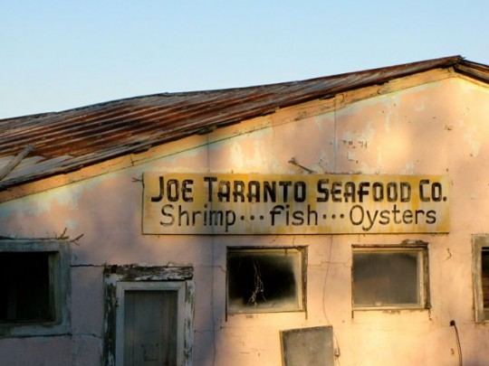 Old Seafood House