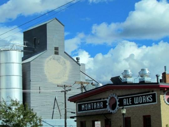 Bozeman Brewery