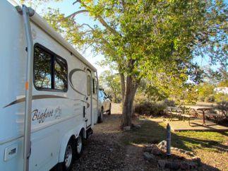 Campsite Taos