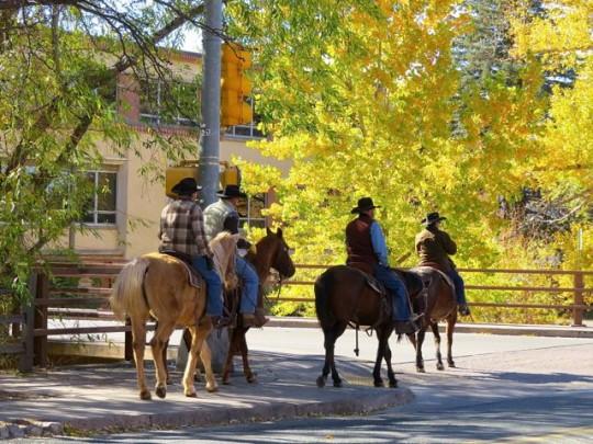 Santa Fe Cowboys