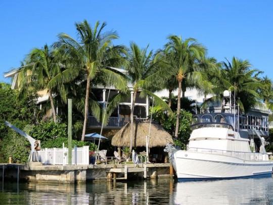 Rick And Karren's Tropical Paradise