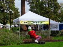 The Empathy Tent