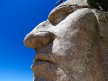 Crazy Horse's profile