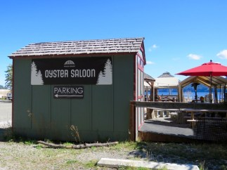 Hama Hama Oyster Saloon