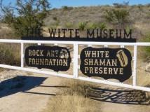 White Shaman Preserve