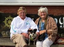 Mo, Sue & Mattie