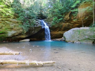 Hocking Hills State Park, Ohio