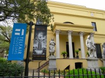 The Telfair Art Museum