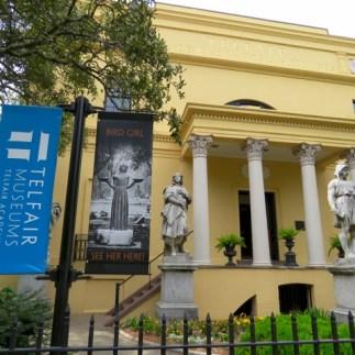 The Telfair Art Museum