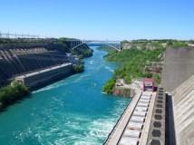 Niagara Power Plant