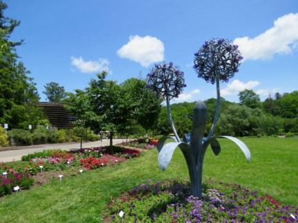 Cornell Botanic Garden