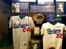 Los Angeles Dodgers, circa 1960s