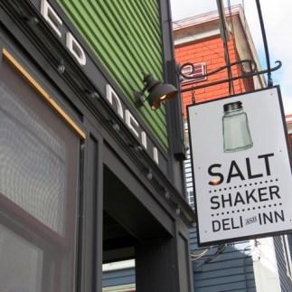 Salt Shaker Inn