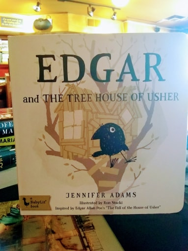Edgar Book