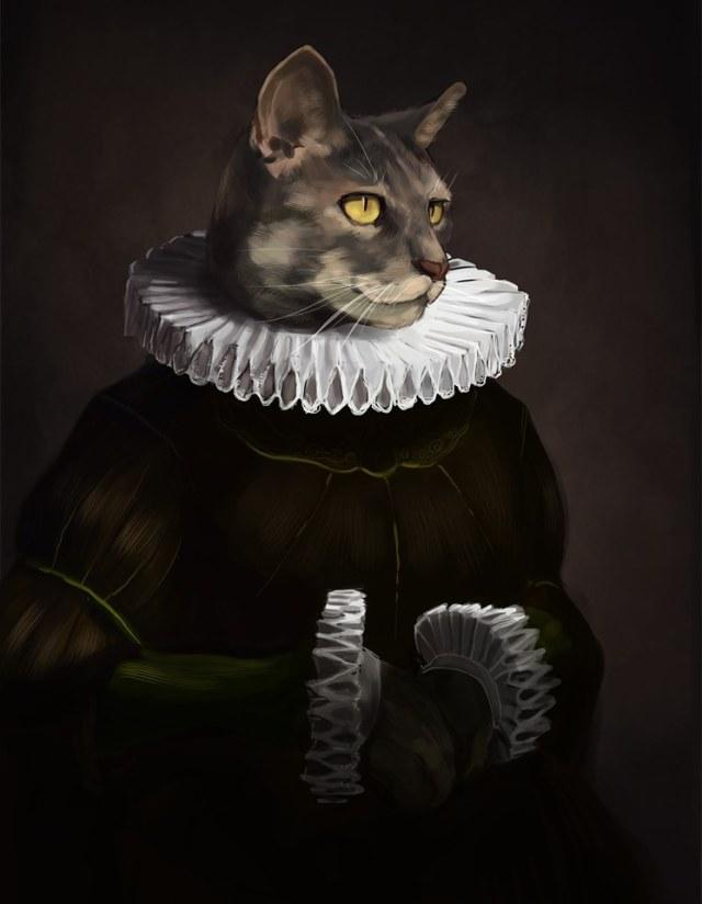 Cat DeFoy