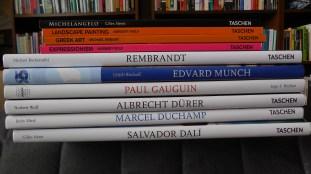 book haul25
