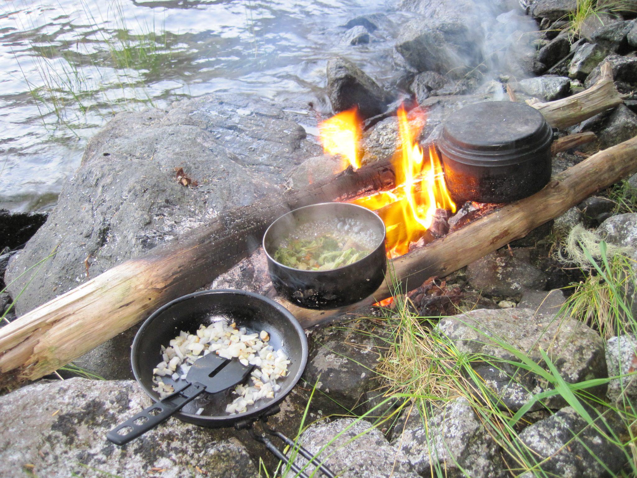 Recipe: Tuna Wiggle Casserole