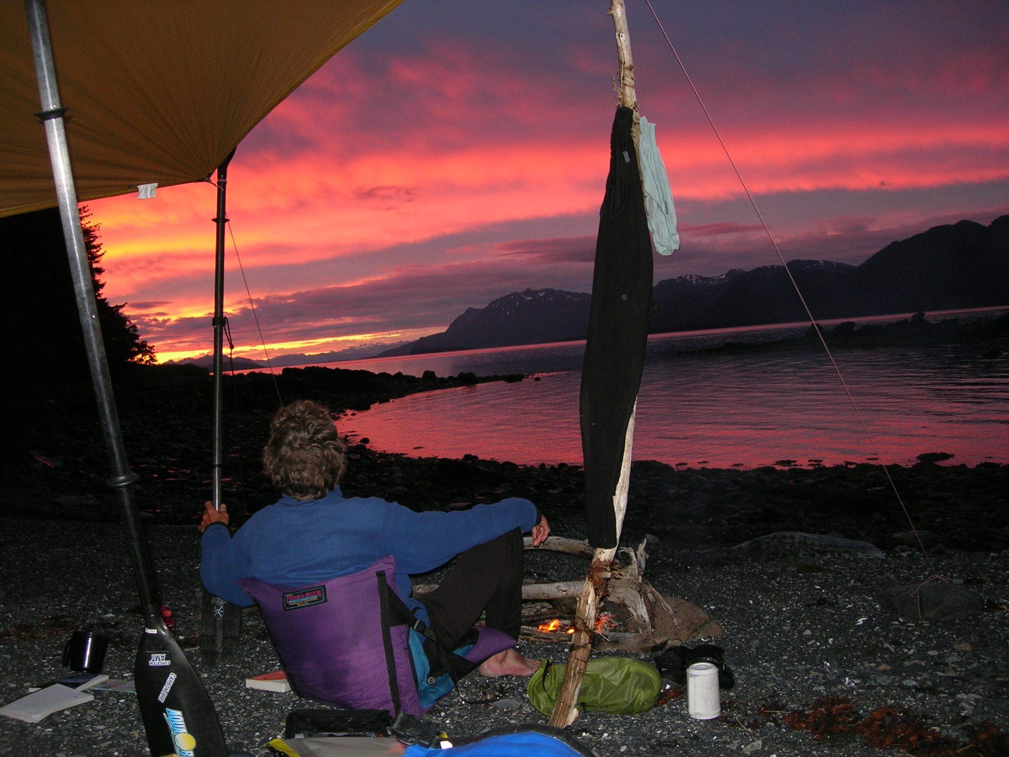 Sea Kayaking: Top 7 Gear Items for Sleeping & Resting