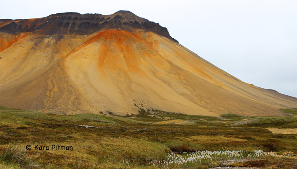 Mount Edziza & Spectrum Range: A Wilderness Backpacking & Culinary Adventure, British Columbian Style