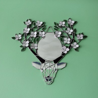 Stag of Spring