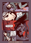 RAVEN KING Chapter 2 page 4